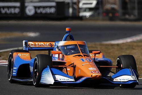 Palou tira de casta en Portland y se acerca al título de IndyCar