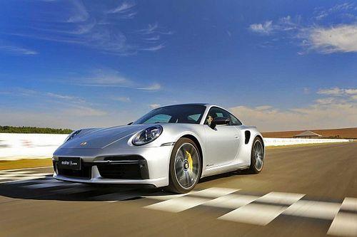 Teste: Porsche 911 Turbo S, a divisão entre as ruas e as pistas