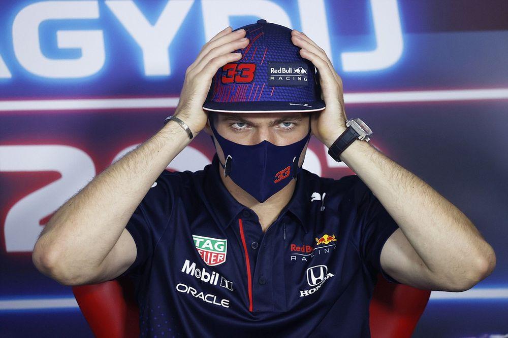 """F1: Engenheiro da Red Bull diz que Verstappen tem """"mesma determinação de qualquer campeão do mundo"""""""