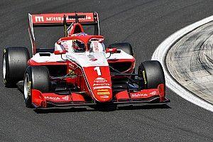 F3, Zandvoort: Dennis Hauger torna mastino in qualifica