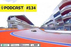 Podcast #134 – TELEMETRIA: Chuva em Sochi? Mercedes perderá invencibilidade? Rico Penteado responde
