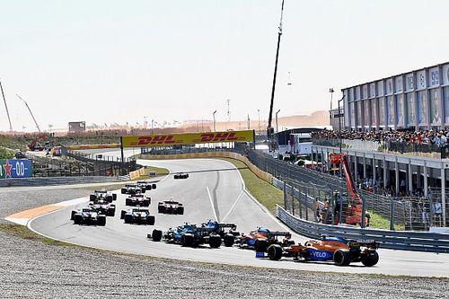 Dutch Grand Prix Driver Ratings