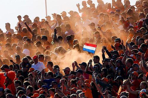 Domenicali: Zandvoort is de maatstaf voor de toekomst van de Formule 1