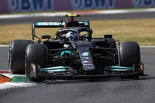 Mercedes выжмет максимум из мотора, чтобы спровоцировать Red Bull