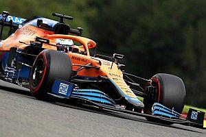 """Ricciardo: """"Tur zamanım hakkında endişem yok"""""""