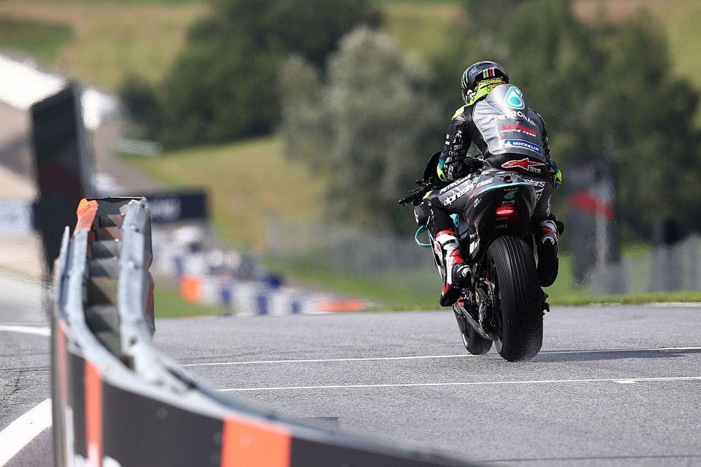 SRT conferma l'addio di Petronas alla MotoGP