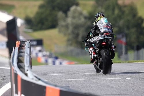 El SRT confirma la espantada de Petronas en el Mundial de MotoGP