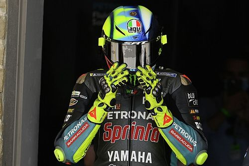 Rossi: los pilotos peligrosos en Moto3 son los mismos siempre