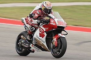 MotoGP Austin ısınma turları: Nakagami lider, Marquez ikinci oldu!
