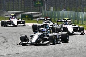 Hasil Race 2 F3 Hungaria: Agresivitas Nannini Berbuah Manis