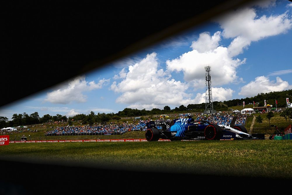 George Russell: Pembalap Non Mercedes atau Red Bull Jangan Mimpi Juara