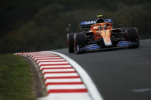 """McLaren wil scoren in Austin: """"Een van de beste circuits op de kalender"""""""