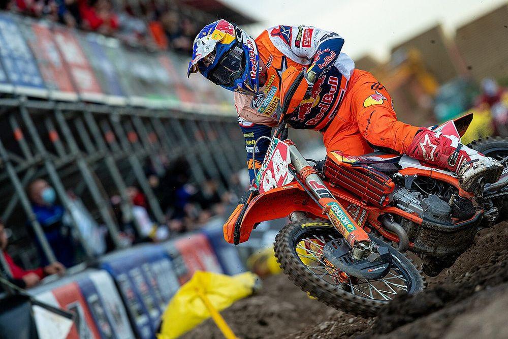 Hasil Race 2 MXGP Prancis: Jeffrey Herlings Balas Kekalahan