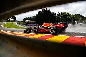 2021年 FIA F1世界選手権第12戦ベルギーGP 決勝ライブテキスト
