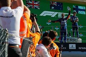 """Ricciardo: """"McLaren ile yarış kazanmak olağanüstü bir duyguydu"""""""