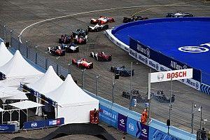 FIA утвердила календарь Формулы Е. Но это не точный