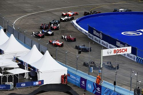 Cape Town round dropped from Formula E calendar, Jakarta in