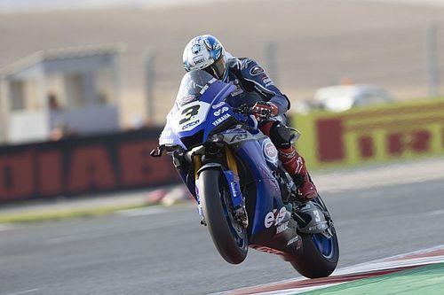 """Yamaha: """"Nozane gelecek yıl WSBK'da 'bir şansı daha' hak ediyor"""""""