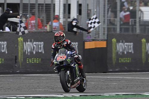 Fotogallery MotoGP: Quartararo scappa via a Silverstone