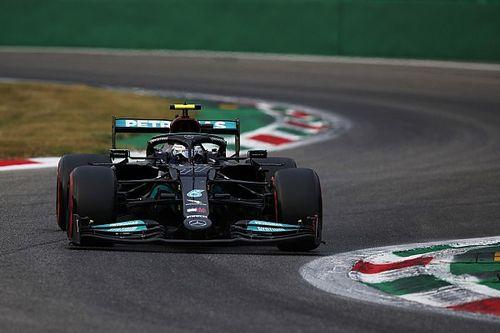 Lees terug: Liveblog van de sprintkwalificatie voor de F1 GP van Italië