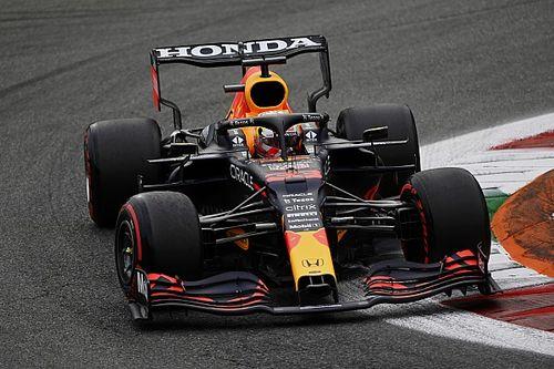 F1: Red Bull pode trocar motor de Verstappen na Rússia e receber punição; entenda