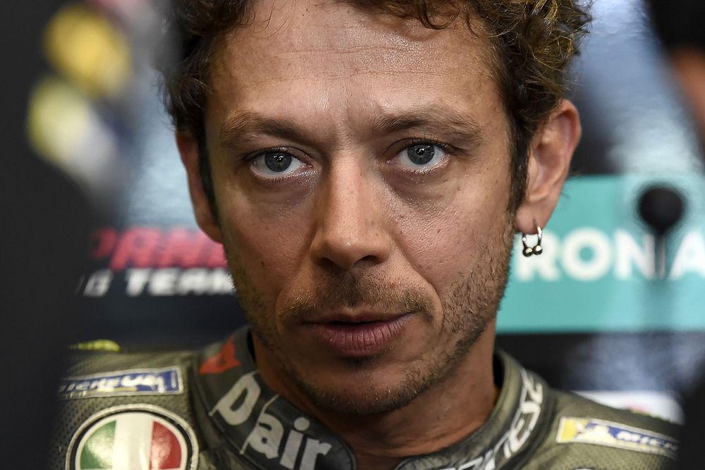 DTM-baas lonkt naar Valentino Rossi voor gastoptreden