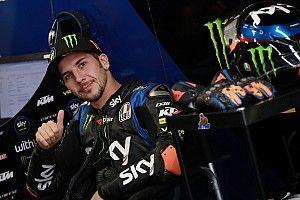 Migno resta in Moto3, ma passa allo Snipers Team nel 2021