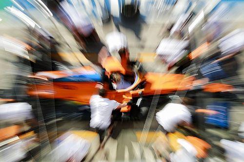 F1, GP d'italia: strategie a 1 sosta. Quali gomme per lo stint 2?