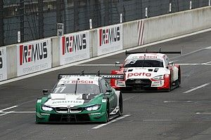 Wittmann: Wrong to suggest BMW back in DTM title fight