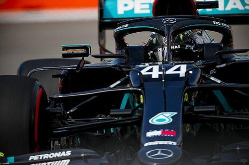 2020 Rusya GP öncesi: Yarış gridi