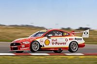 The Bend Supercars: McLaughlin one point from title