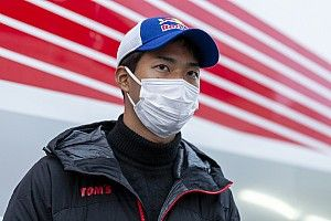 Hirakawa handed surprise Toyota WEC hypercar test chance