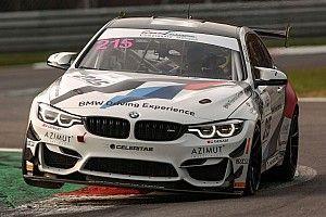 GT Italiano: Nilsson con Neri-Fascicolo sulla BMW per l'Endurance