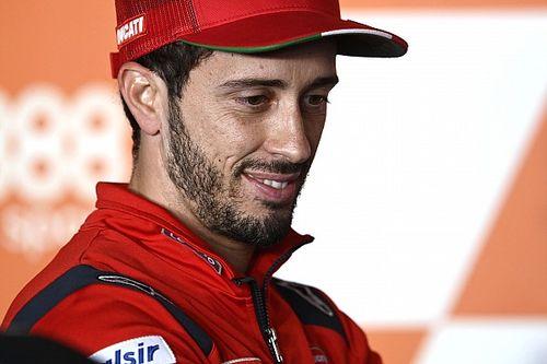 MotoGP: Dovizioso confirma que fará ano sabático em 2021; entenda