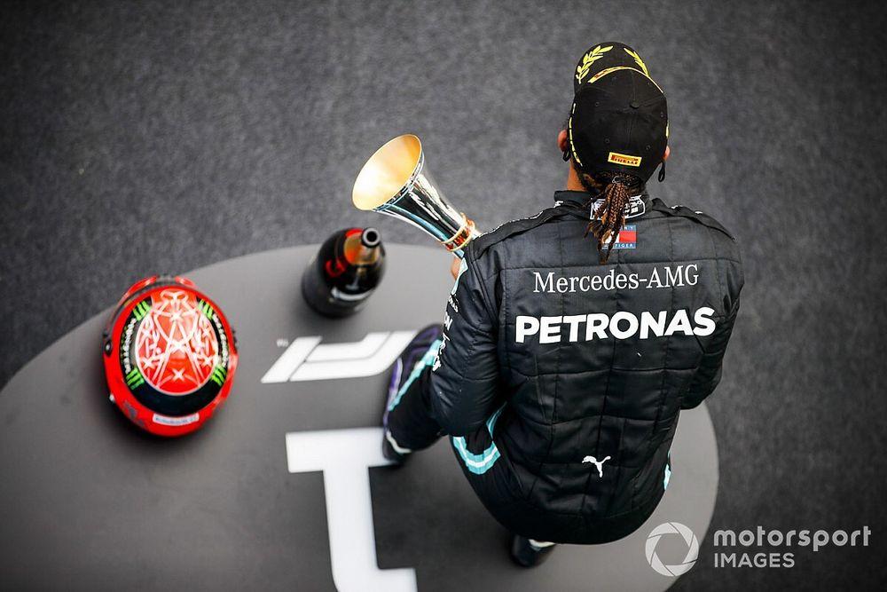 Internationale media over Hamilton en Verstappen op Nürburgring