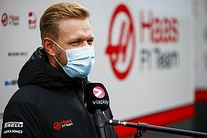 Magnussen also announces Haas F1 team exit
