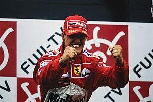 """Jordan: Schumacher """"szemtelenül"""" hazudott a debütálásán"""