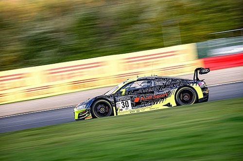 WRT vise le LMP2 puis le LMDh aux 24 Heures du Mans