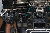 F1: Mercedes não terá DED nos treinos do GP de Portugal