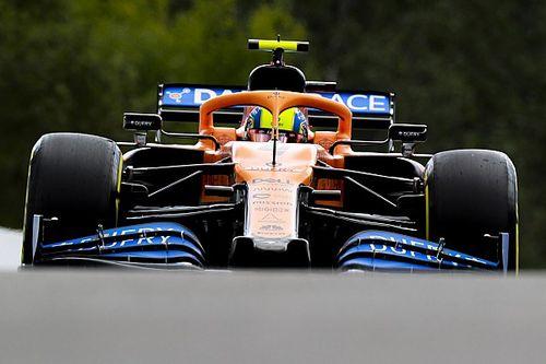 McLaren tempert verwachtingen na uitstekend seizoen