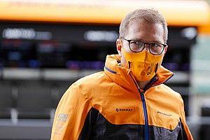 McLaren houdt rekening met comeback van Ferrari