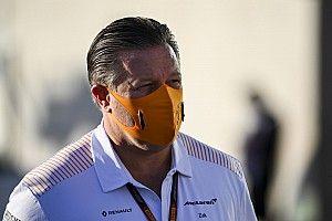"""F1: Brown acredita que Alonso """"será um grande rival"""""""