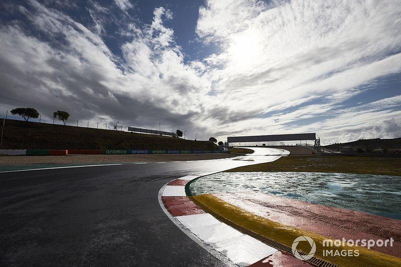 Live: Follow Portuguese GP practice as it happens