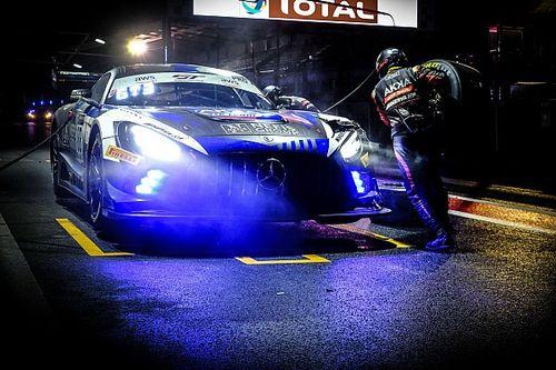 Как набрать в гонке 12 очков, не садясь в машину. Тимур Богуславский в «24 часах Спа»