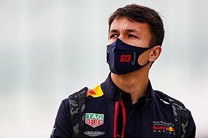 VIDEO: Heeft Albon nog enig krediet over bij Red Bull voor 2021?