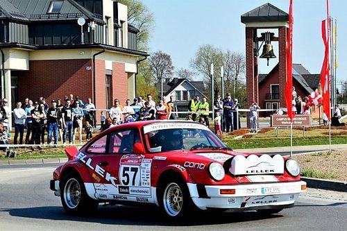 Rally Sprint im. Janusza Kuliga
