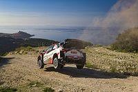 FIA signs off hybrid system for next-gen WRC cars