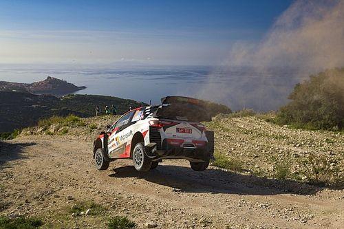 FIA утвердила переход WRC на гибридные моторы