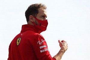 """Vettel """"Piloto del Día"""" del GP de Turquía F1"""
