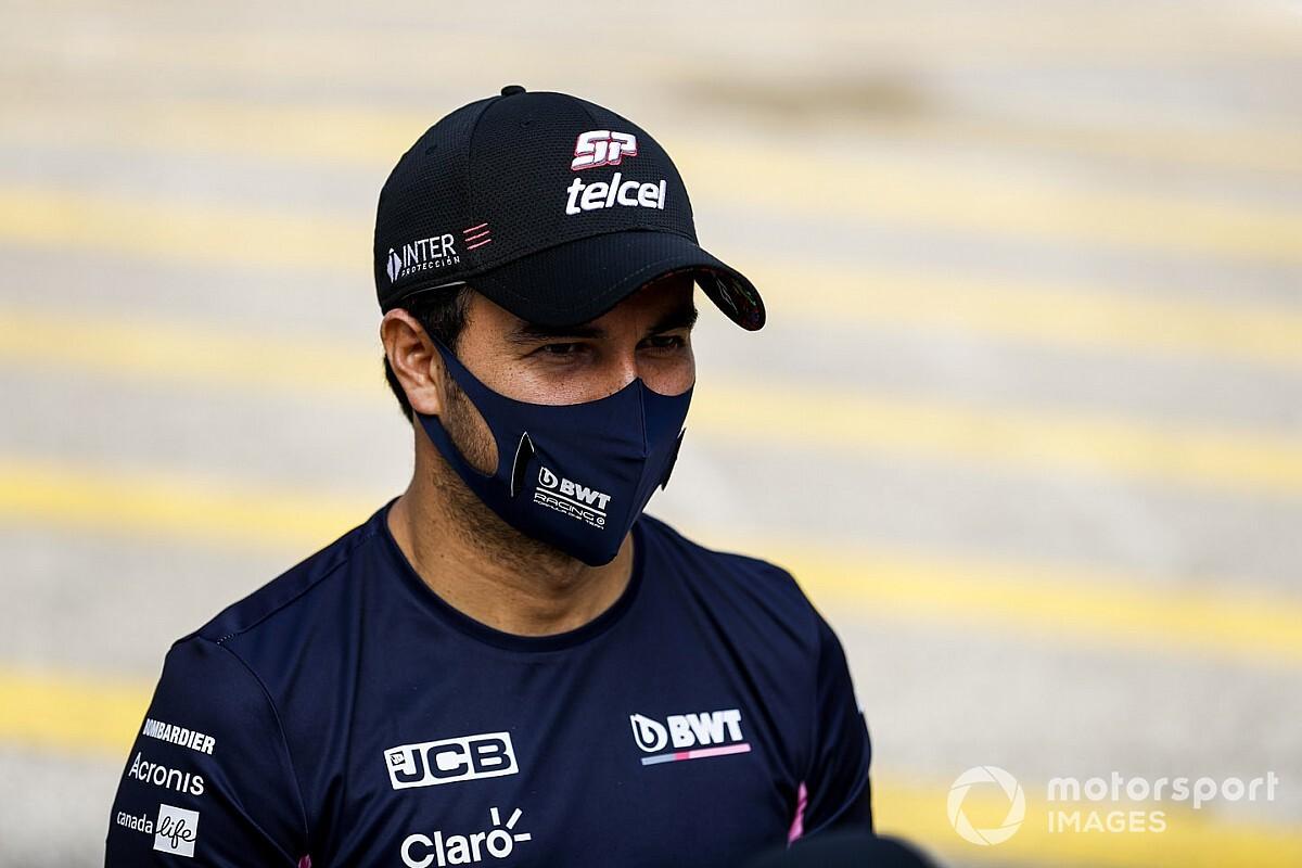 """Perez: """"Red Bull? Non l'escludo. Ma non posso aspettare troppo"""""""